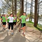Il Metodo Run-Walk-Run: come far correre una maratona ai principianti senza infortunarsi