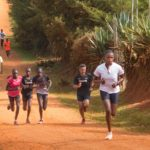 L'Allenamento in Salita dei Keniani