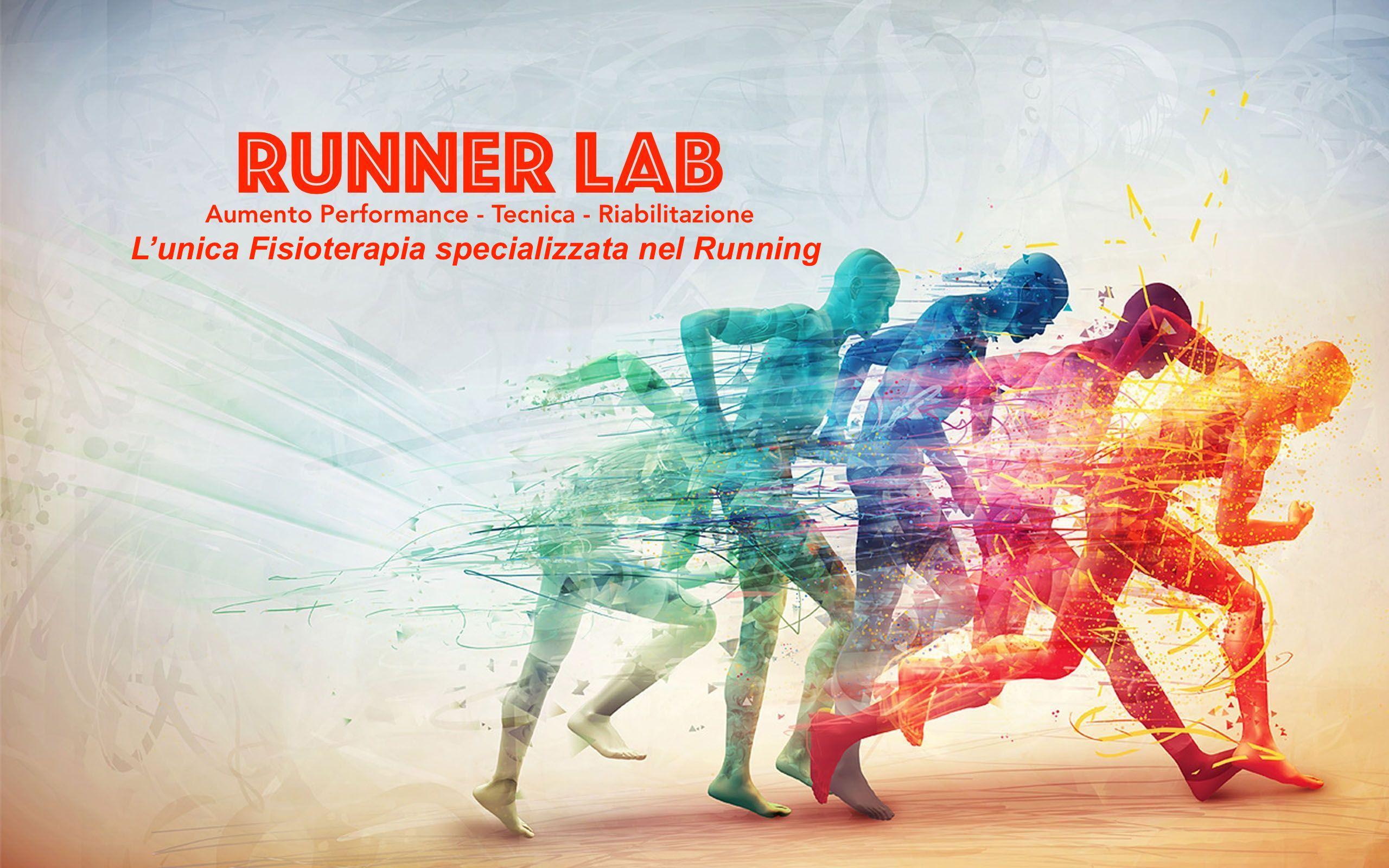 L'Unica Fisioterapia per il Runner