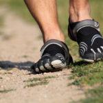 Running Barefoot, Appoggio di Avampiede e Consigli Pratici